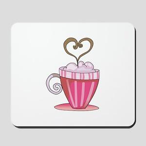 Coffee Latte Mousepad