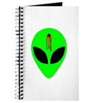 Dead Alien Journal