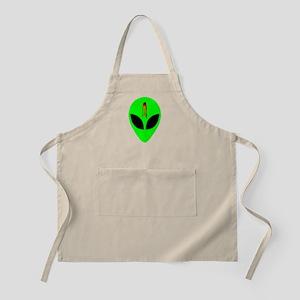 Dead Alien Apron