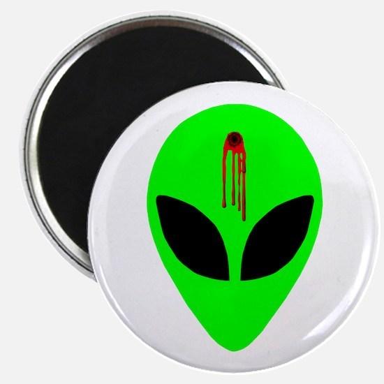"""Dead Alien 2.25"""" Magnet (100 pack)"""