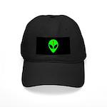 Dead Alien Black Cap