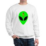 Dead Alien Sweatshirt