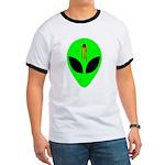 Dead Alien Ringer T