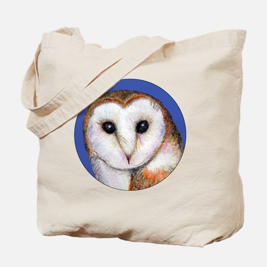 Cool Moon face Tote Bag