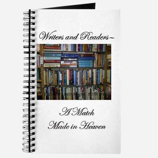 Writers and Readers Journal