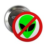 No More Aliens Button