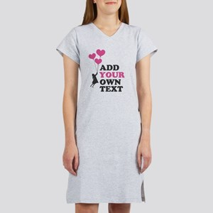 take me far away Women's Nightshirt