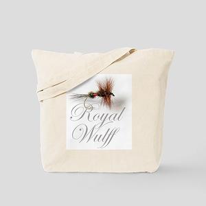 Wulff script Tote Bag
