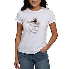 Wulff script Women's T-Shirt