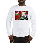 Nightmare City Halloween Long Sleeve T-Shirt