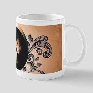 Insight, foresight rune Mugs