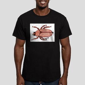 June Bug Insect Poor Bucks Trial hand drawn Men's