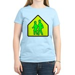Alien School Xing Women's Light T-Shirt