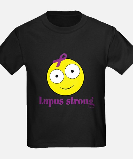 Personalizable Cancer/Lupus Smil T