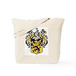Wiess Crest Tote Bag