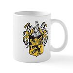 Wiess Crest Mugs