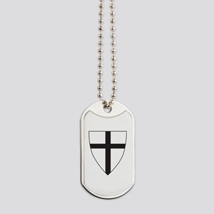 Coat of arms of the Teutonic Order Dog Tags