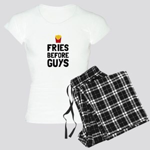 Fries Before Guys Pajamas