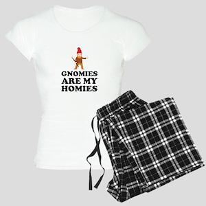 Gnomies Are My Homies Pajamas