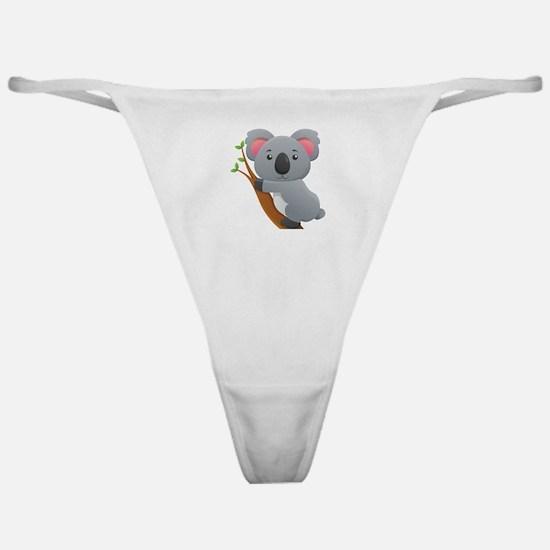 Koala Bear Classic Thong