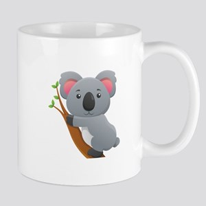 Koala Bear Mugs