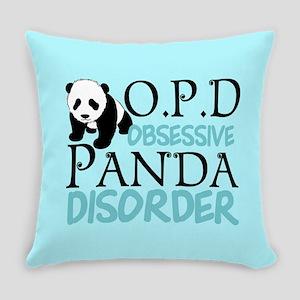 Cute Panda Master Pillow