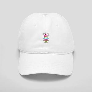 Pastry Chef Baseball Cap