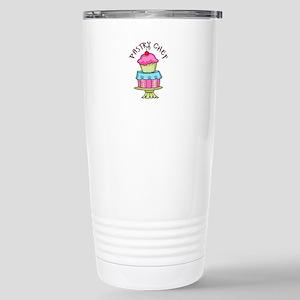 Pastry Chef Travel Mug