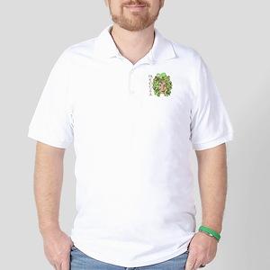 MEDUSA Golf Shirt