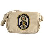 USS DOYLE Messenger Bag