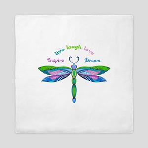 INSPIRE DREAM Queen Duvet