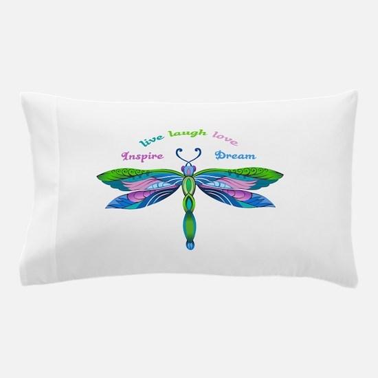 INSPIRE DREAM Pillow Case
