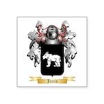 Jamin Square Sticker 3