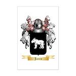 Jamin Mini Poster Print