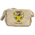 Jamieson Messenger Bag