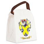 Jamieson Canvas Lunch Bag