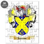 Jamieson Puzzle