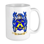 James Large Mug