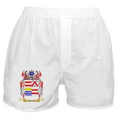 James (Ballycrystal) Boxer Shorts