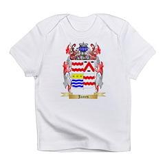 James (Ballycrystal) Infant T-Shirt
