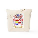 James (Ballycrystal) Tote Bag