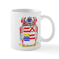 James (Ballycrystal) Mug