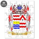 James (Ballycrystal) Puzzle