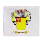 Jakubski Throw Blanket