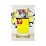 Jakubowitz Rectangle Magnet (10 pack)