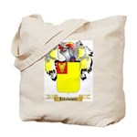 Jakubowitz Tote Bag