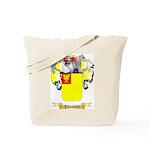 Jakubovitz Tote Bag