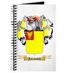 Jakubovitz Journal