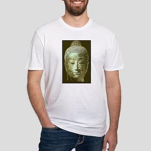 Siddhartha Fitted T-Shirt