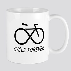 Cycle Forever Mug